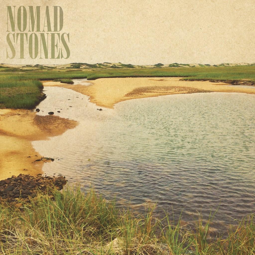 Nomad Stones - S/T