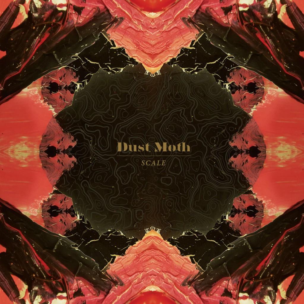 Dust Moth - Scale