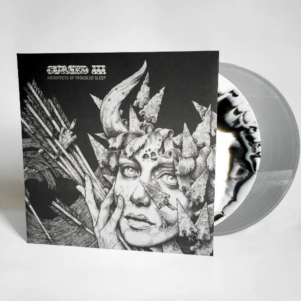 Cursed - III - Architects Of Troubled Sleep