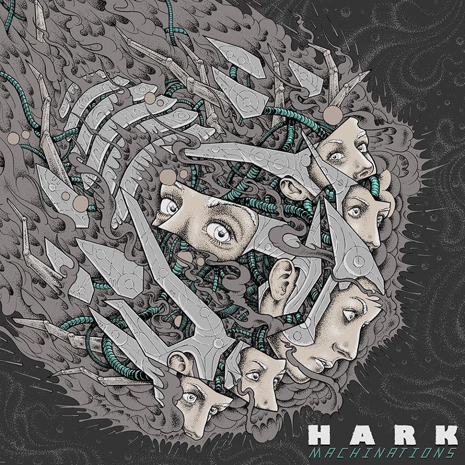 Haark - Machinations